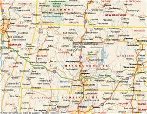 Map Of Western Massachusetts by Map Of Western Ma Pictures To Pin On Pinterest Pinsdaddy