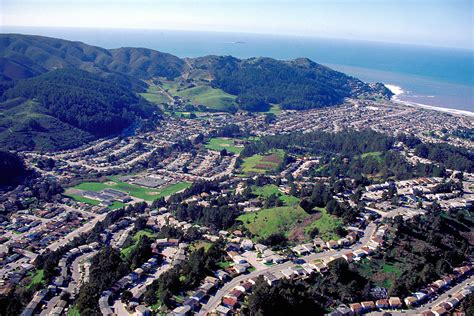Pacifica In by Pacifica California