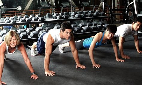 Fit Classes 1 by Unlimited Fitness Classes Truly Fit Studio Groupon