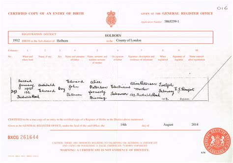 full birth certificate hull ancestry of the higgs family full list of images