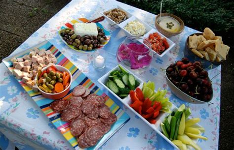 backyard party food ideas backyard party foods outdoor furniture design and ideas