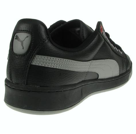 sepatuolahragaa black canvas shoes images
