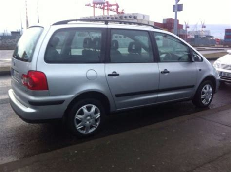 2005 volkswagen sharan for sale for sale in clontarf