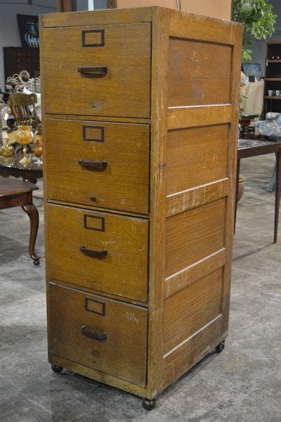 Antique Wood File Cabinet 1000 Images About Ebay On Shops Islands And