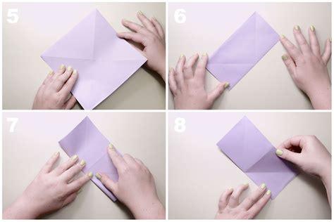 Www Origami Instructions Com Lily
