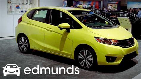 2017 Honda Fit Review by 2017 Honda Fit Review Features Rundown Edmunds