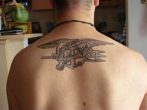 common tattoo questions what is the tattoo of the navy seal s quora