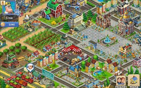 Township Layout Game | township pour android 224 t 233 l 233 charger gratuitement jeu cit 233
