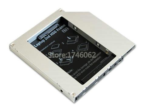 Hdd Caddy Untuk Laptop Dell Inspiron 1545 buy wholesale dell inspiron drive from china dell