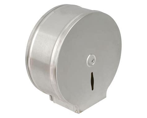 stainless steel toilet stainless steel mini jumbo toilet roll dispenser u group