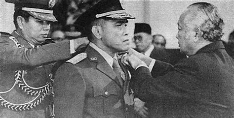 Soeharto Armed Forces social history indos in the new order
