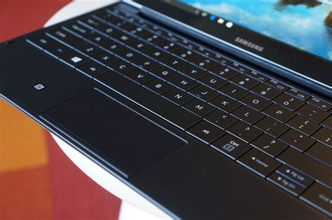 Keyboard Samsung Tab S samsung galaxy tabpro s review this surface pro clone is