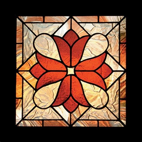 pattern paper stained glass victorian stained glass patterns victorian tulips