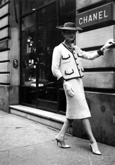 coco chanel a fashion history 187 vintage fashion guide