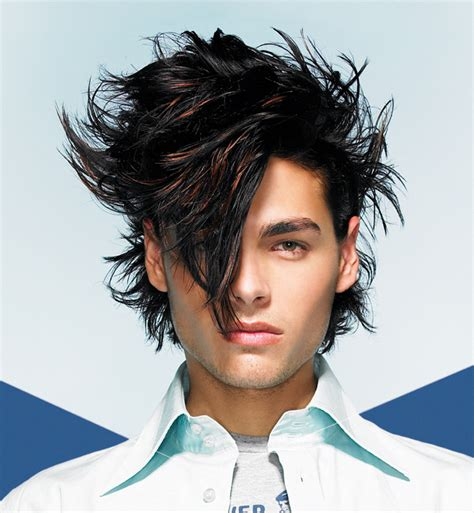 hairstyles with hair gel top 15 photo 80 s era men hairstyles hairstyles for woman
