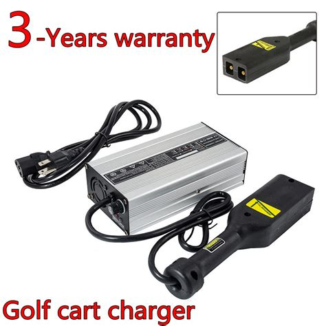 ez go golf cart charger 36v golf cart battery charger ezgo powerwise connector 36