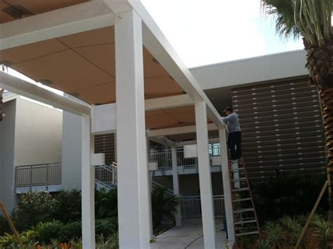 yahan graha home design center yahan inc awnings specialist work in ft lauderdale and