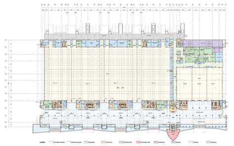 colorado convention center floor plan colorado convention center floor plan 28 images antica