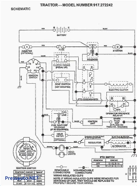 20 hp kohler engine wiring diagram dyt4000 with battery drain or maybe a charging issue