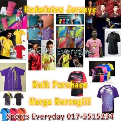 Baju Jersey Rm10 badminton jersey clearance promotion end 6 5 2019 12 15 am
