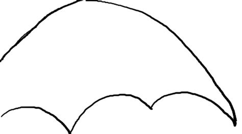 wing template best photos of bat wings template printable bat wing