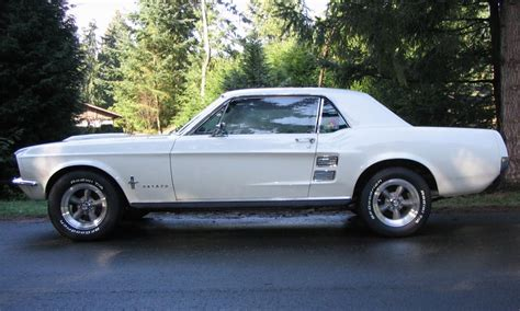Home Interior Company by 1967 Ford Mustang Coupe 39953