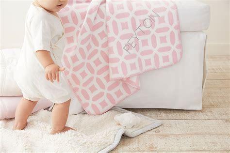 Pottery Barn Registry Baby most popular baby registry items