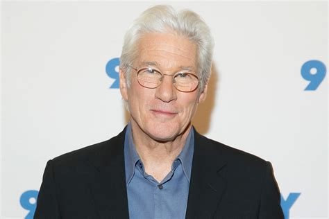 richard gere why richard gere was prepared to play a character page six