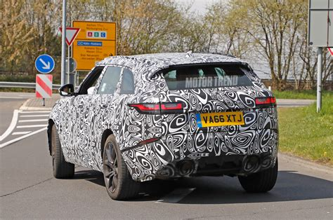 range rover svr engine spied 2018 range rover velar svr tests at the nurburgring