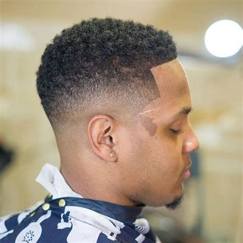 black men curly hairstyles fades black men s haircuts high fade line up short curly