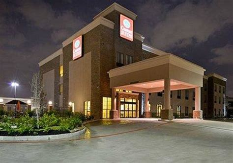 Comfort Inn Houston by Comfort Suites Houston West Beltway 8 Updated 2017