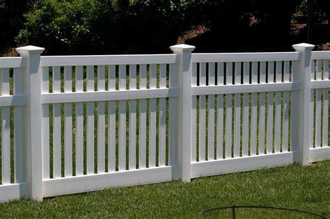 vinyl fencing company vinyl picket apache fence company