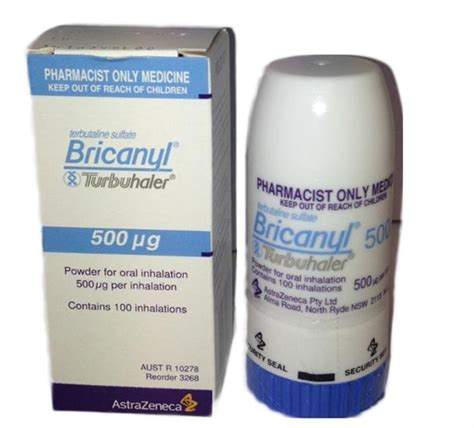Can I Apply To Mba With Only Pharmd by Bricanyl Turbuhaler 500mcg 100 Doses