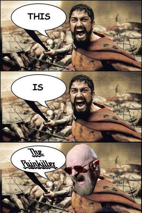 Judas Priest Meme - 41 best images about metal on pinterest james hetfield