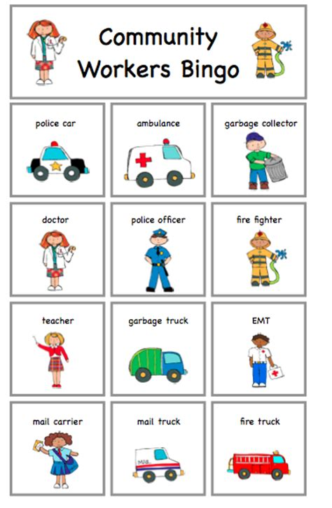 printable images community helpers all worksheets 187 matching community helpers worksheets