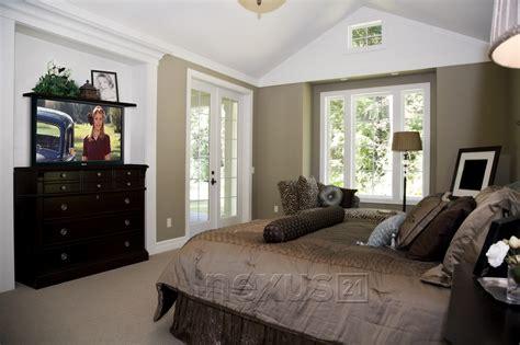 top  places  hide  tv lift   bedroom nexus