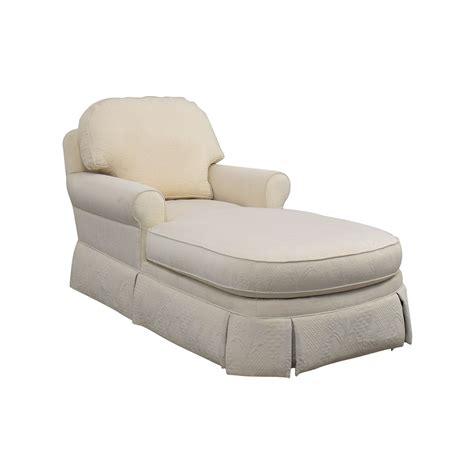 white chaise lounge jh61 wendycorsistaubcommunity