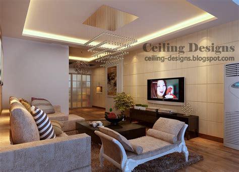 Ceiling Designs Living Room False Ceiling