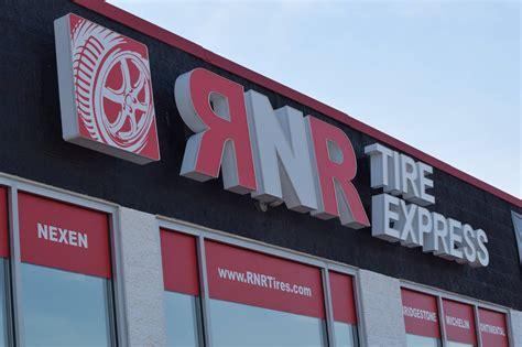 rnr tire express  custom wheel franchise opens  franklin indiana