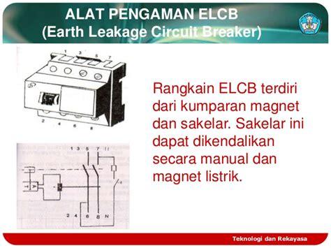 Elcb Pengaman Listrik Dari Kesetrum mengidentifikasi gejala kejutan listrik electric shock