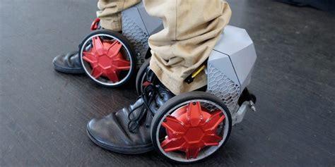 rocket shoes acton r rocketskates genuine rocketboots hit kickstarter