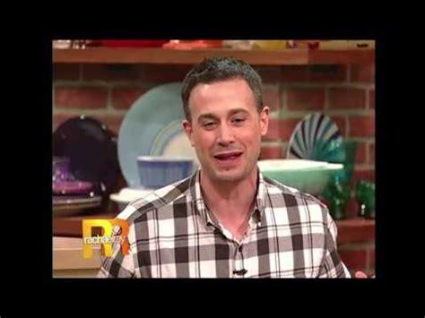 freddie prinze jr youtube channel freddie prinze jr on rachel ray 2010 youtube