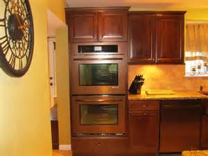 bronze colored appliances beautiful kitchen appliances