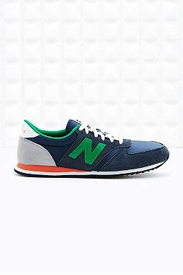 Sepatu Murah Nike Vegasus Slip On Sued Navy Size 40 44 new balance 420 runner trainers in blue