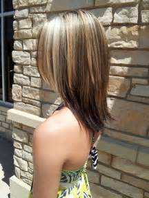 medium lentgh hair with highlights and low lights 20 best short to medium length haircuts short hairstyles