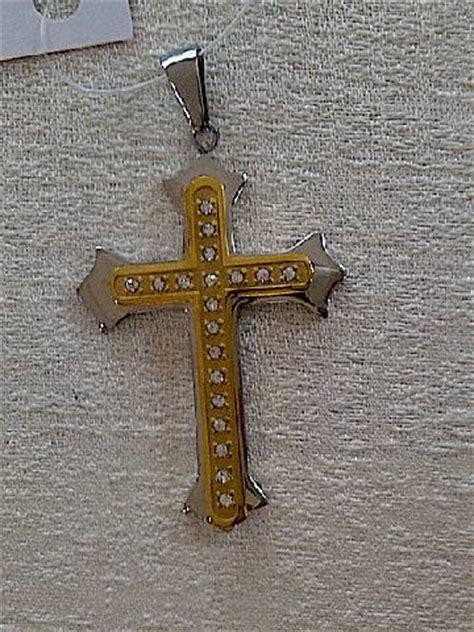 Kalung Nama Silver Salib Jesus Perhiasan Nama dinomarket pasardino cincin kalung gelang salib cowok aksesoris cowok unik stainless rosario