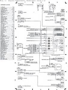 1992 subaru svx engine compartment headlights system wiring diagrams schematic wiring