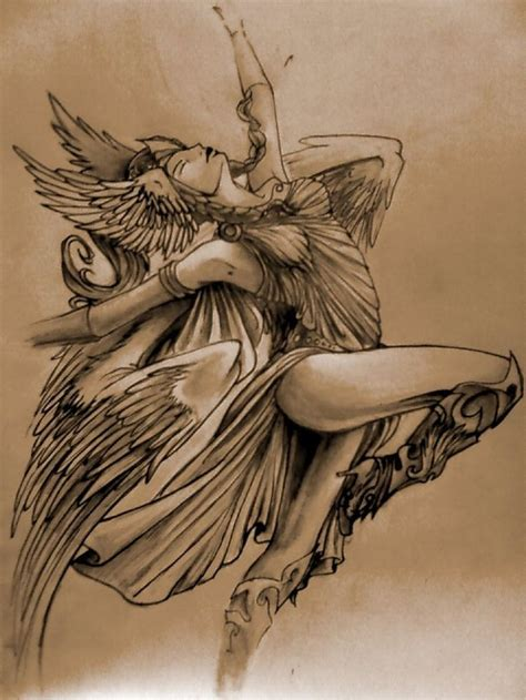 norse valkyrie tattoo designs 25 best valkyrie ideas on