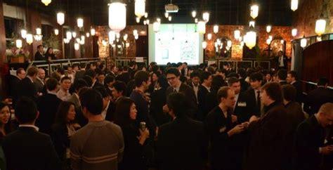 Ascend Asian Mba by Mbas Getting Socialーmba Excutive Sネットワーキングイベントが開催されました