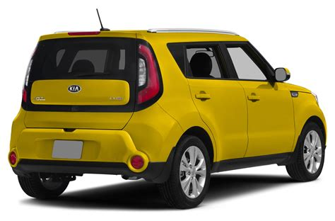 Kia Soul Specs 2015 2015 Kia Soul Price Photos Reviews Features